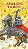 img - for Avalon (Tarot Card Deck) by Lo Scarabeo (2001-09-03) book / textbook / text book