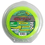 Shakespeare 175-ft Spool 0.080-in Trimmer Line