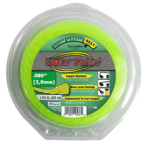 Shakespeare 175-ft Spool 0.080-in Trimmer Line by Shakespeare