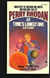 Time's Lonely One (Perry Rhodan, 42)
