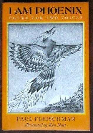 book cover of I Am Phoenix