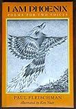I Am Phoenix, Paul Fleischman, 0060218819