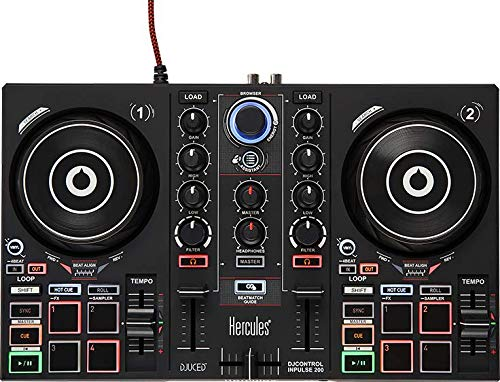 Buy dj turntables for beginners