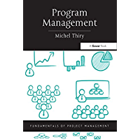 Program Management (Fundamentals of Project Management)