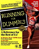 img - for Running For Dummies by Florence Griffith Joyner (1999-02-05) book / textbook / text book