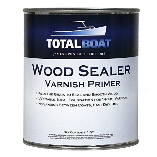 wood primer sealer - 3