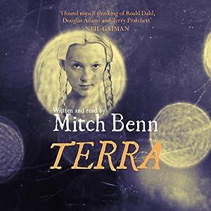 Terra Audiobook