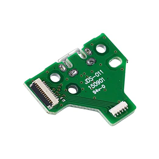 RoadRoma Tarjeta de Puerto de Carga USB 14 Pin Jds-011 para ...