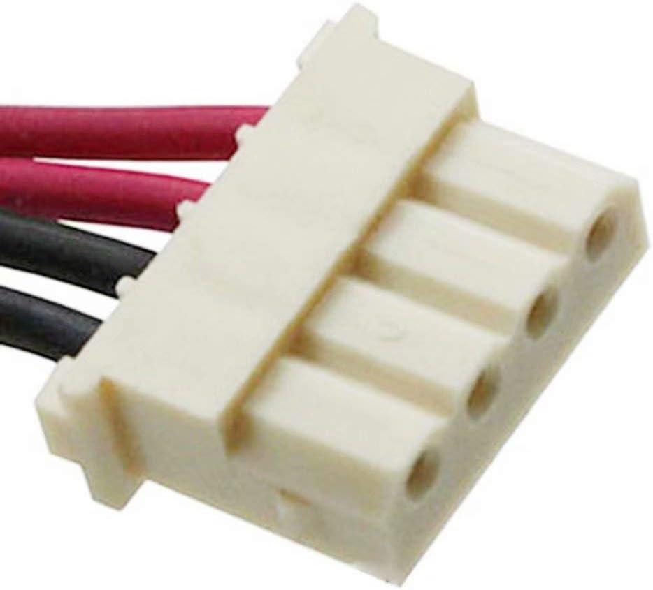 AC DC Power Jack Harness Plug Cable for Sony PCG-71911L PCG-71912L PCG-71913L CJ131