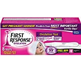Health & Personal Care : First Response Ovulation Plus Pregnancy Test, 7CT