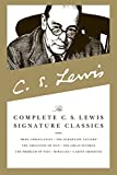 The Complete C. S. Lewis Signature Classics (Paperback)