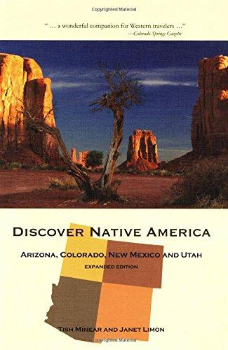 Discover Native America: Arizona, Colorado, New Mexico and Utah