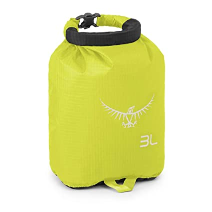 e4ade37b52a0 Amazon.com   Osprey UltraLight 3 Dry Sack