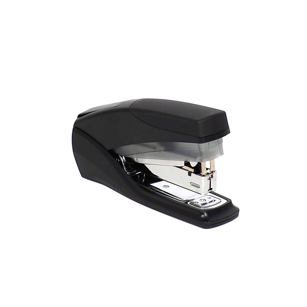 Easy One Touch Commercial Desktop Stapler Heavy Duty Easy Touch Stapler Black