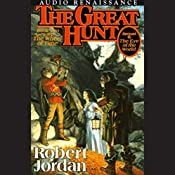 The Great Hunt: The Wheel Of Time, Book II | Robert Jordan