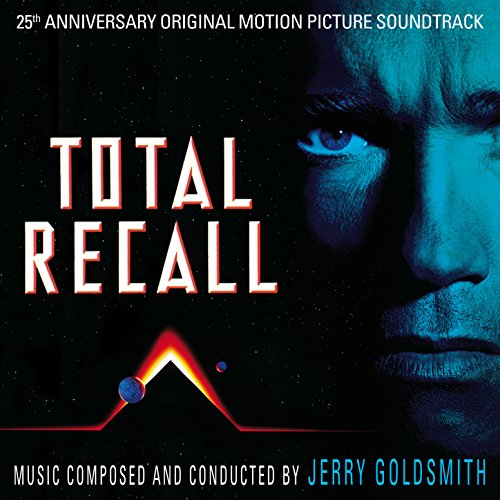 Total Recall (25th Anniversary...