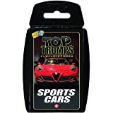 Sports Cars Card Game