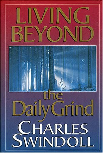 Download Living Beyond the Daily Grind PDF