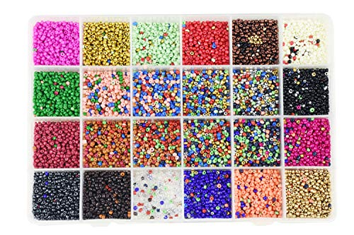 Beads Beads & Jewelry Making Careful 35 Colors 3mm 1000pcs Crystal Glass Spacer Beads Czech Seed Neon Beads For Jewelry Handmade Diy Free Shipping Special Buy