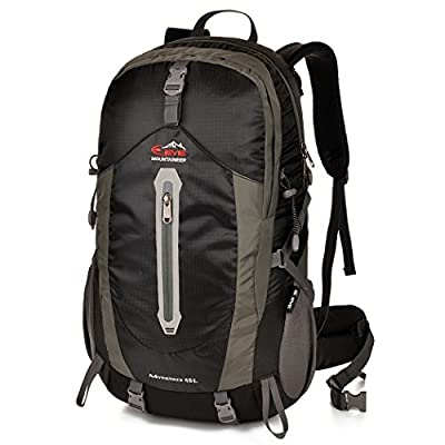 EYE 45L Outdoor Sport Water-resistant Daypack Travel Backpack Hiking Daypack