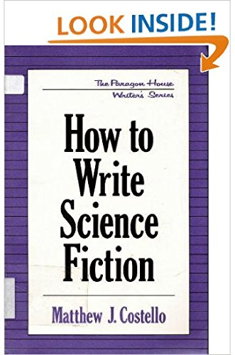 [Free] How to Write Science Fiction (Paragon House Writer's Series)<br />K.I.N.D.L.E