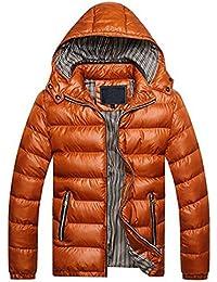 Men Jacket Warm Coat Outwear Winter Spring Parka Chaquetas Plumas Hombre Men Coats and Jackets