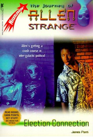 The Journey of Allen Strange Book Series