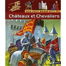 Chateaux et chevaliers 6/9 ans #20