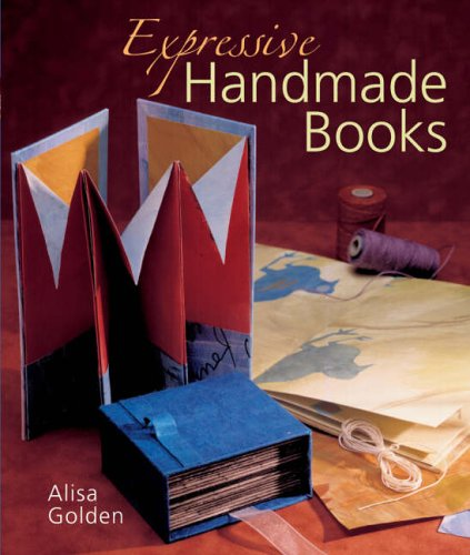 Expressive Handmade Books by Brand: Sterling