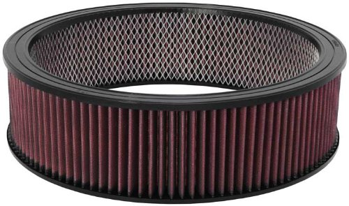 K&N E-3750 High Performance Replacement Air Filter