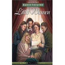 Little Women: Radio Theatre