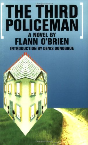 Book cover for The Third Policeman