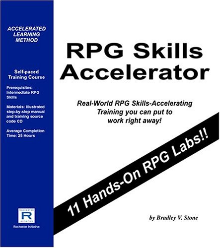 RPG Skills Accelerator by Rochester Initiative
