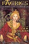 Faeries Hors-Série n°1 : J. R. R. Tolkien par Panier-Alix