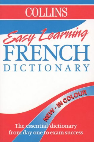 French Dictionary - Learn a Language