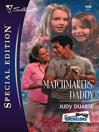 book cover of The Matchmakers\' Daddy