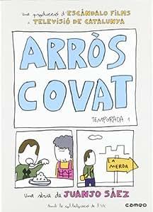 Arròs Covat [DVD]
