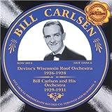 Bill Carlsen 1926-1931 Mainstream Jazz
