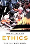 img - for The Puzzle of Ethics book / textbook / text book