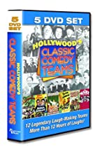 Hollywood's Classic Comedy Teams (2006)