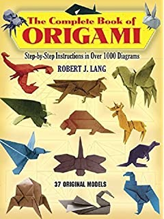 Pdf their origami and insects kin