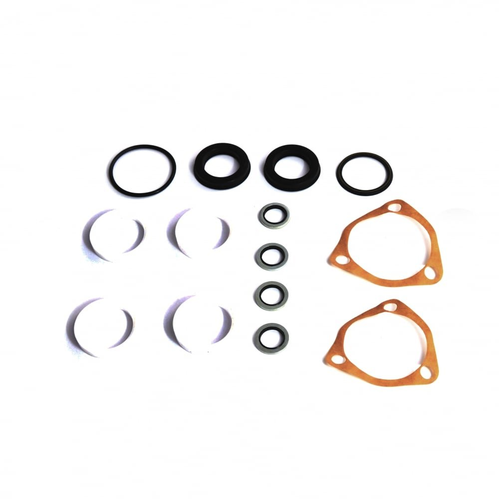 Steering Rack Pinion Seal Kit Prestige Parts Prestige Parts (IntroCar)