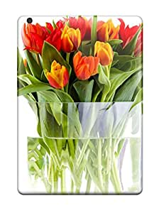 New Arrival Flower For Ipad Air Case Cover