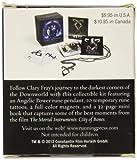 The Mortal Instruments: City of Bones (Miniature Editions)