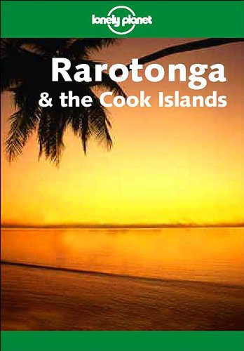 Lonely Planet Rarotonga & the Cook Islands