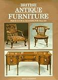 British Antique Furniture PG & Reasons for Values