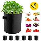 GROWNEER Plant Containers