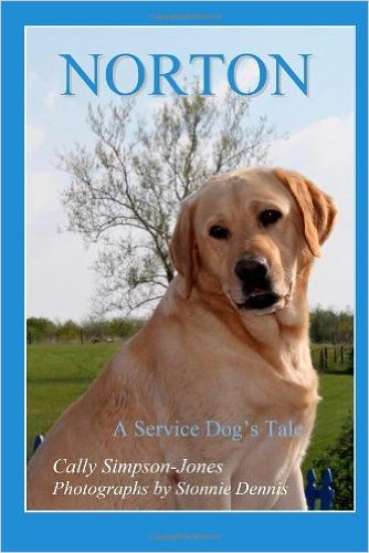 Norton: A Service Dog's Tale (Paperback) - Common PDF