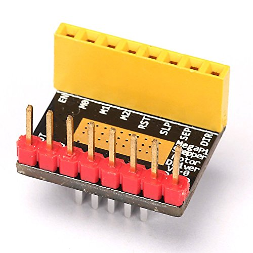 Makeblock Megapi Stepper Motor Driver (0.125 Step Pin)