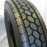 (8 - TIRES) 11R22.5 ROAD WARRIOR DRIVE TIRES 1 YEAR 70K MILES WARRANTY
